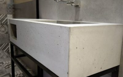 Bespoke washbasins & sinks