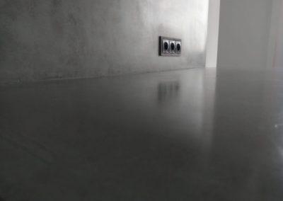 blat betonowy impregnowany