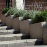 donice betonowe linear
