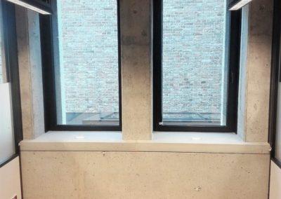 parapety z betonu mysoace