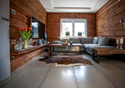 concrete floor system